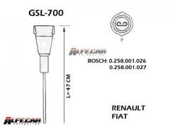 GSL-700