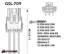 GSL-709
