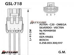 GSL-718