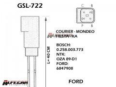 GSL-722