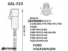 GSL-723